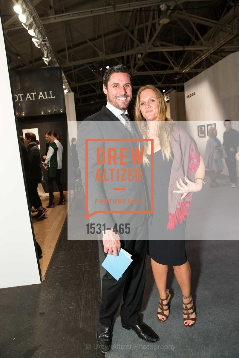 Will Wick, Jen Wilck, FOG Design + Art Preview Gala, US. US, January 16th, 2014,Drew Altizer, Drew Altizer Photography, full-service agency, private events, San Francisco photographer, photographer california