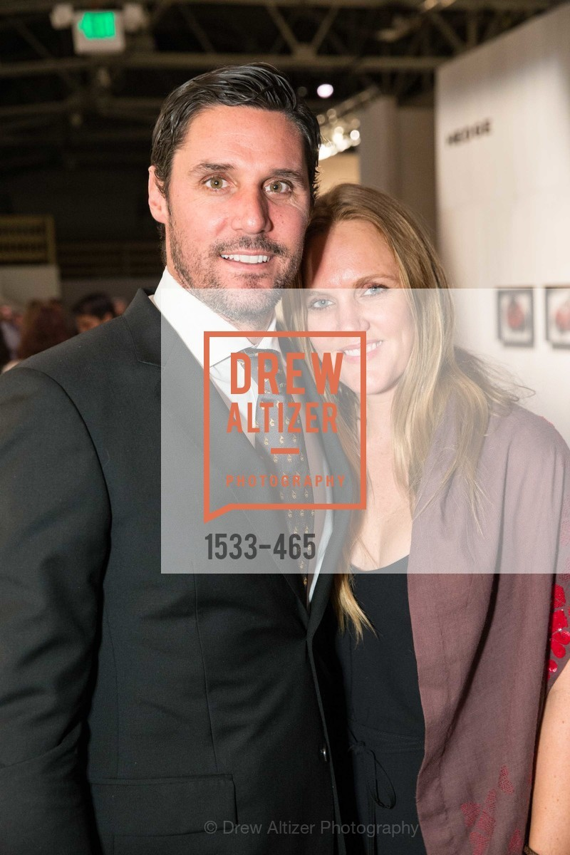 Will Wick, Jen Wilck, FOG Design + Art Preview Gala, US. US, January 16th, 2014,Drew Altizer, Drew Altizer Photography, full-service event agency, private events, San Francisco photographer, photographer California