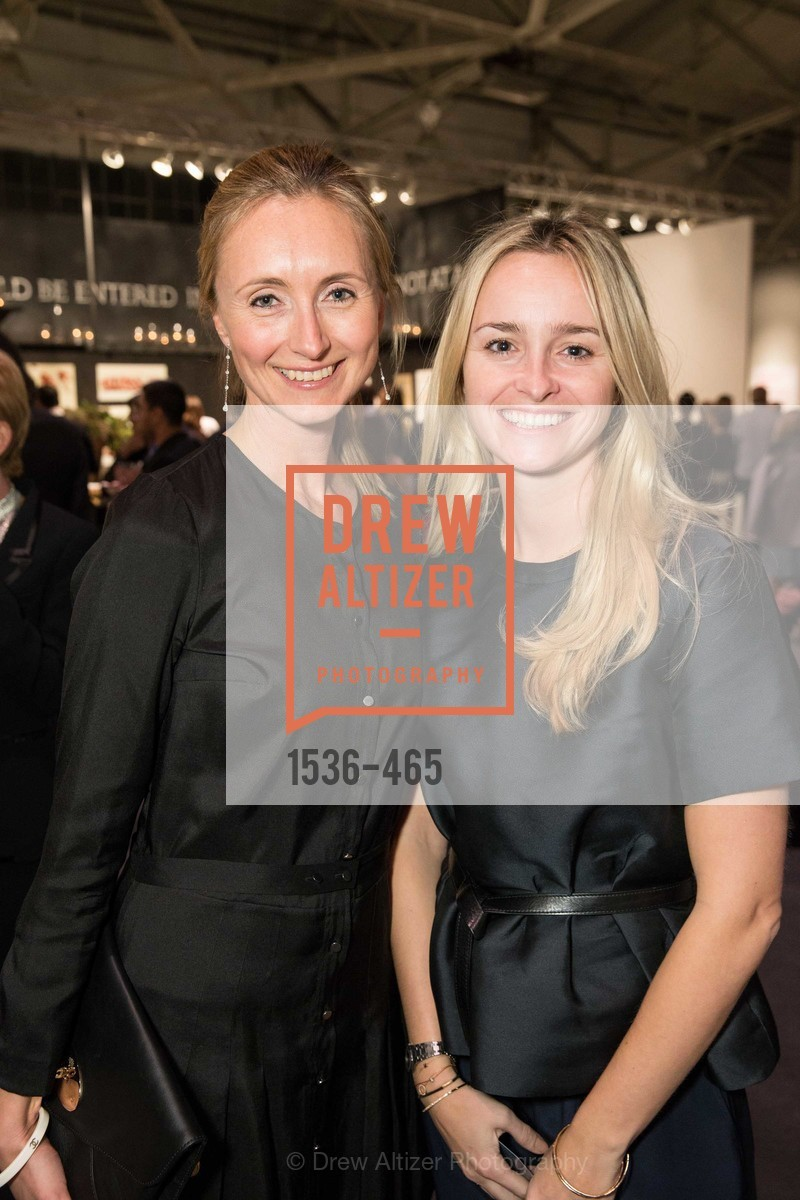 Louise Armour, Natalie Neury, FOG Design + Art Preview Gala, US. US, January 16th, 2014,Drew Altizer, Drew Altizer Photography, full-service agency, private events, San Francisco photographer, photographer california