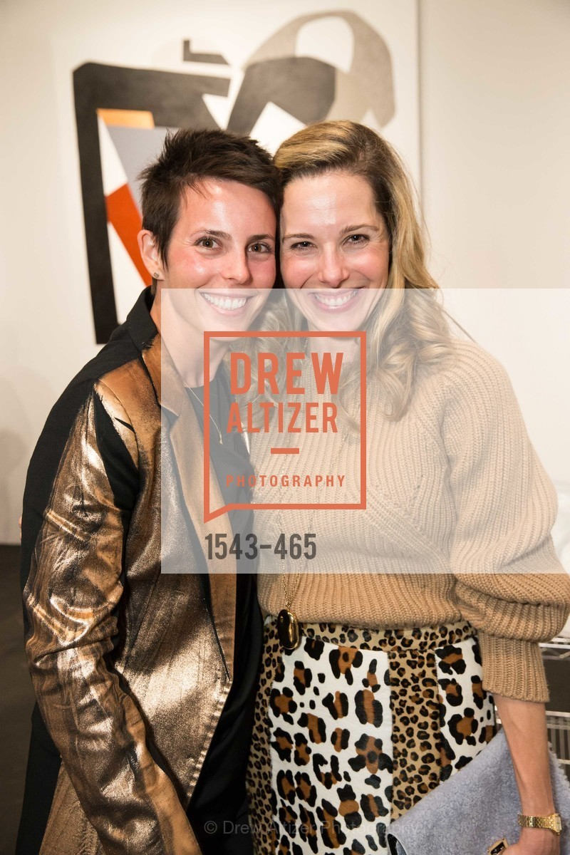 Jessica Silverman, Lauren Ford, FOG Design + Art Preview Gala, US. US, January 16th, 2014,Drew Altizer, Drew Altizer Photography, full-service agency, private events, San Francisco photographer, photographer california