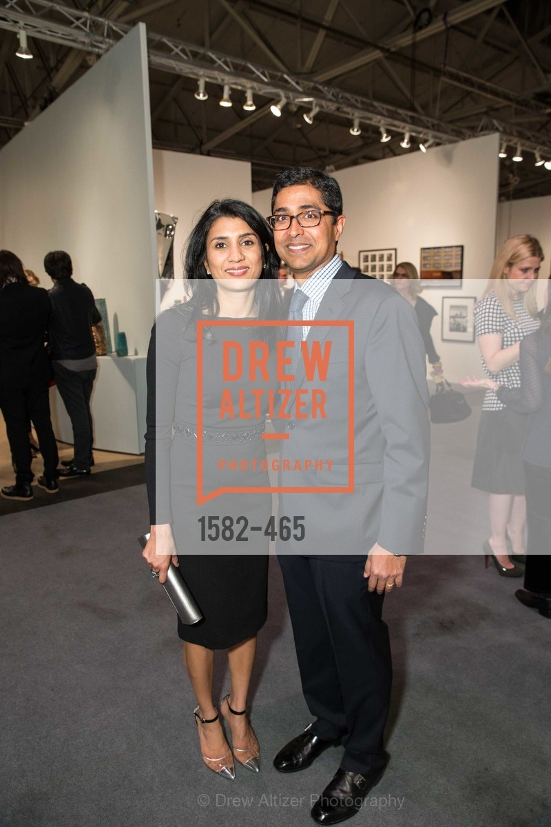 Alka Agrawal, Ravin Agrawal, FOG Design + Art Preview Gala, US. US, January 16th, 2014,Drew Altizer, Drew Altizer Photography, full-service agency, private events, San Francisco photographer, photographer california