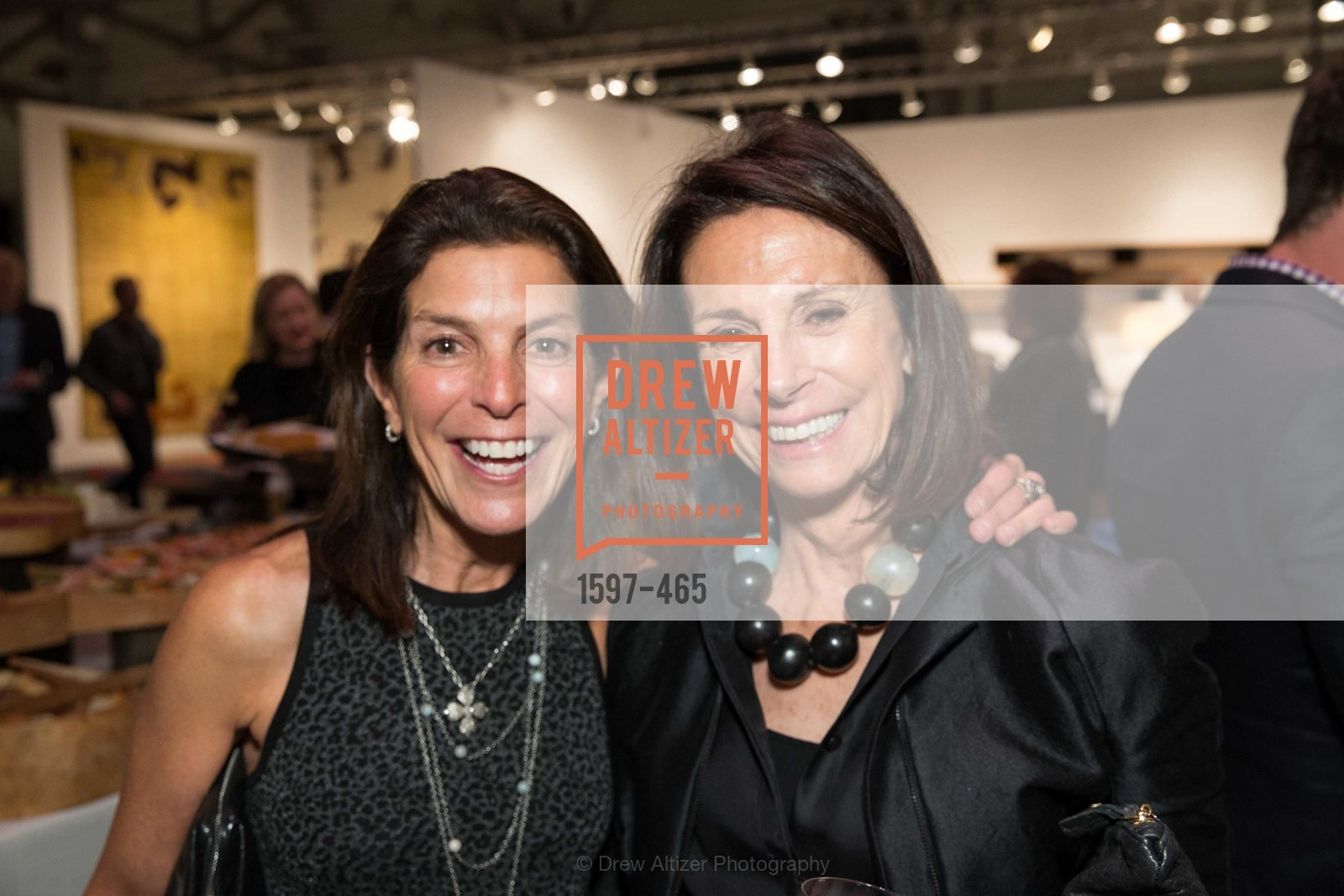 Susan Swig, Linda Howell, FOG Design + Art Preview Gala, US. US, January 16th, 2014,Drew Altizer, Drew Altizer Photography, full-service agency, private events, San Francisco photographer, photographer california