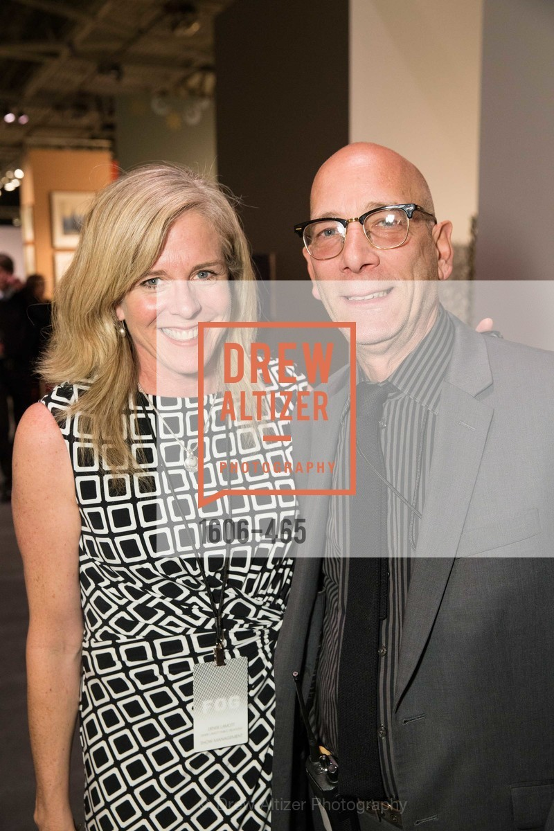 Denise Lamotte, Neil Figurelli, FOG Design + Art Preview Gala, US. US, January 16th, 2014,Drew Altizer, Drew Altizer Photography, full-service agency, private events, San Francisco photographer, photographer california