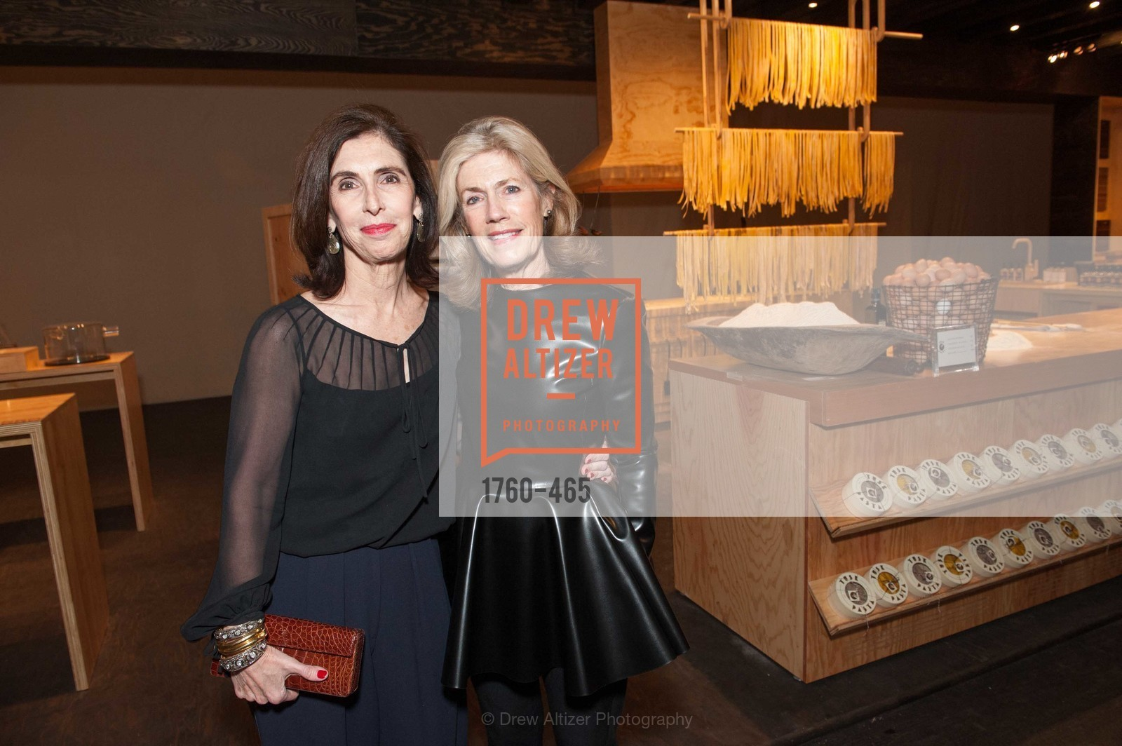 Eileen Michael, Cathy Topham, FOG Design + Art Preview Gala, US. US, January 16th, 2014,Drew Altizer, Drew Altizer Photography, full-service agency, private events, San Francisco photographer, photographer california