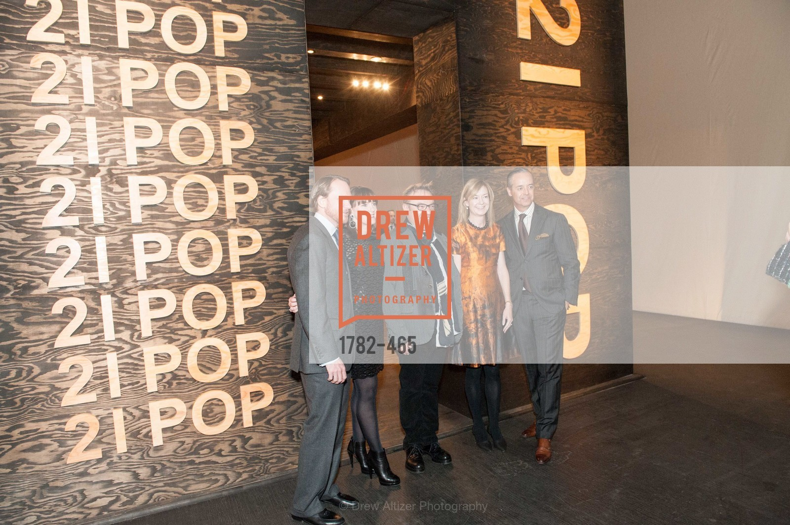 Roth Martin, Allison Speer, Stanlee Gatti, Katie Schwab Paige, Douglas Durkin, FOG Design + Art Preview Gala, US. US, January 16th, 2014,Drew Altizer, Drew Altizer Photography, full-service agency, private events, San Francisco photographer, photographer california
