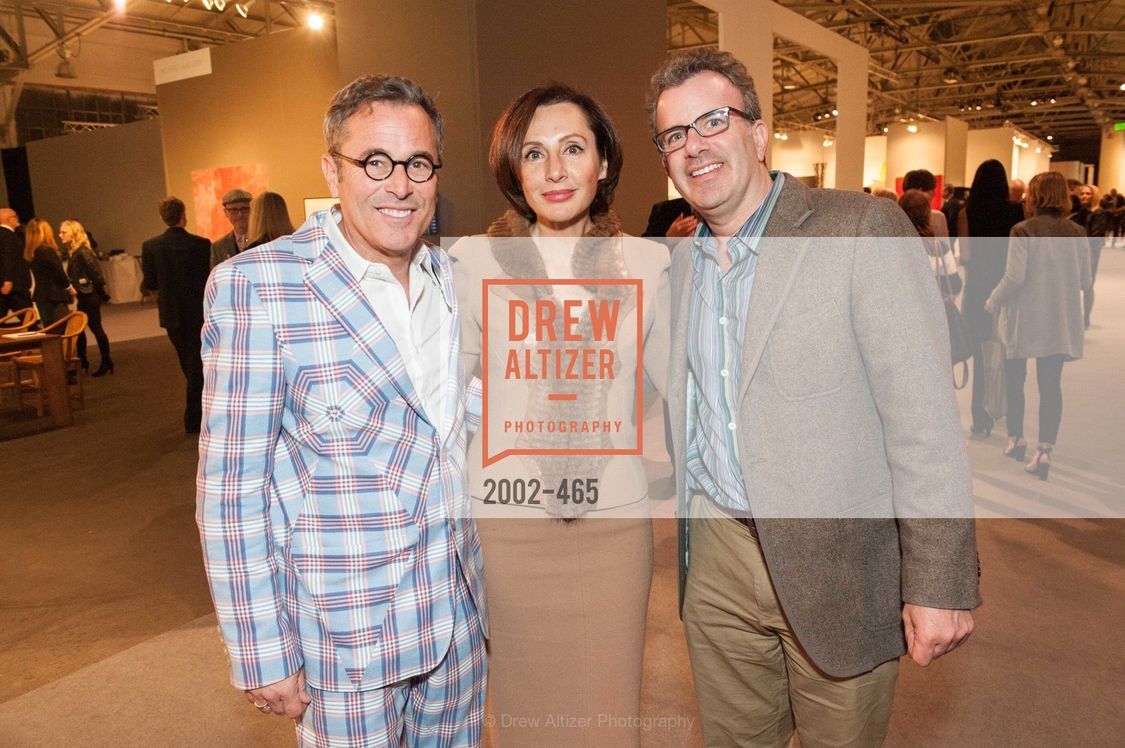 Ricky Serbin, Clara Shayevich, Mitchell Benjamin, FOG Design + Art Preview Gala, US. US, January 16th, 2014,Drew Altizer, Drew Altizer Photography, full-service agency, private events, San Francisco photographer, photographer california