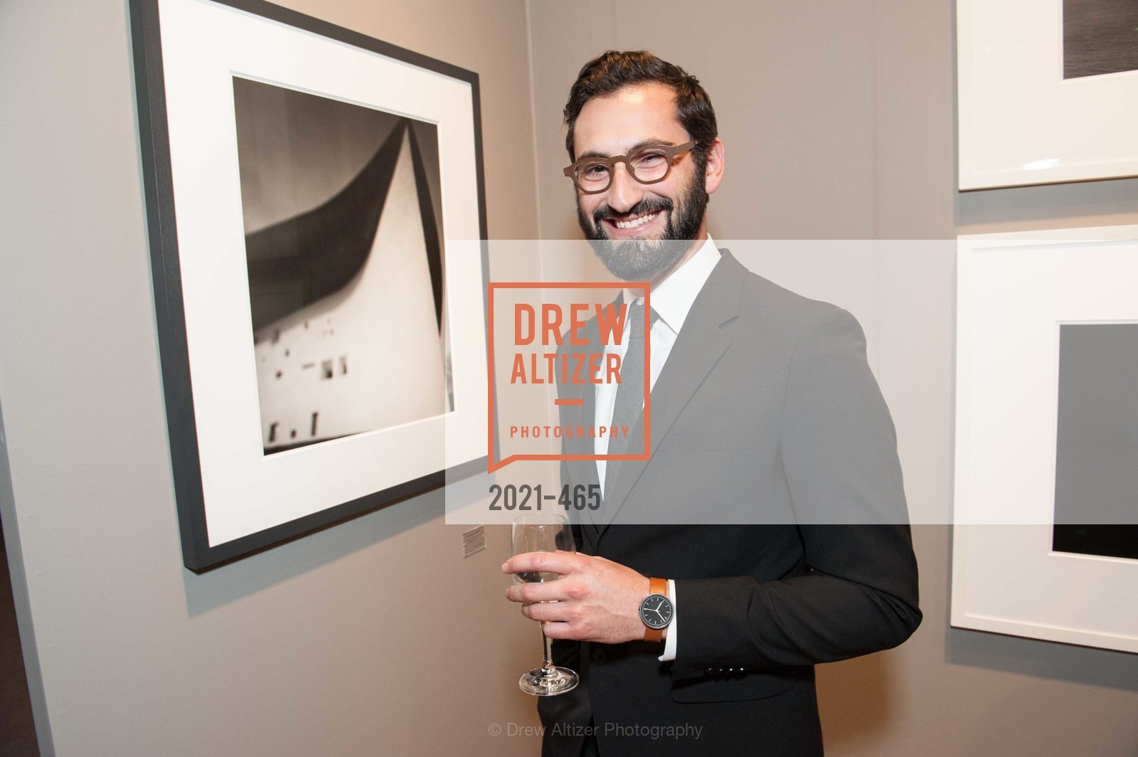 Joseph Becker, FOG Design + Art Preview Gala, US. US, January 16th, 2014,Drew Altizer, Drew Altizer Photography, full-service agency, private events, San Francisco photographer, photographer california