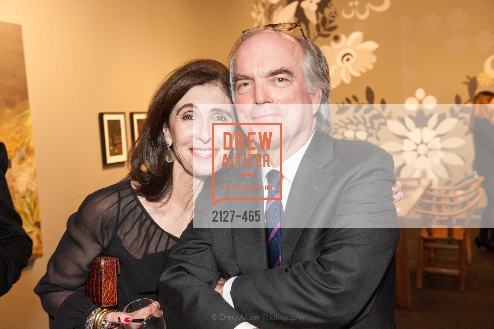 Stephen Merrill, Eileen Michael, Charles Maffett, FOG Design + Art Preview Gala, US. US, January 16th, 2014,Drew Altizer, Drew Altizer Photography, full-service agency, private events, San Francisco photographer, photographer california