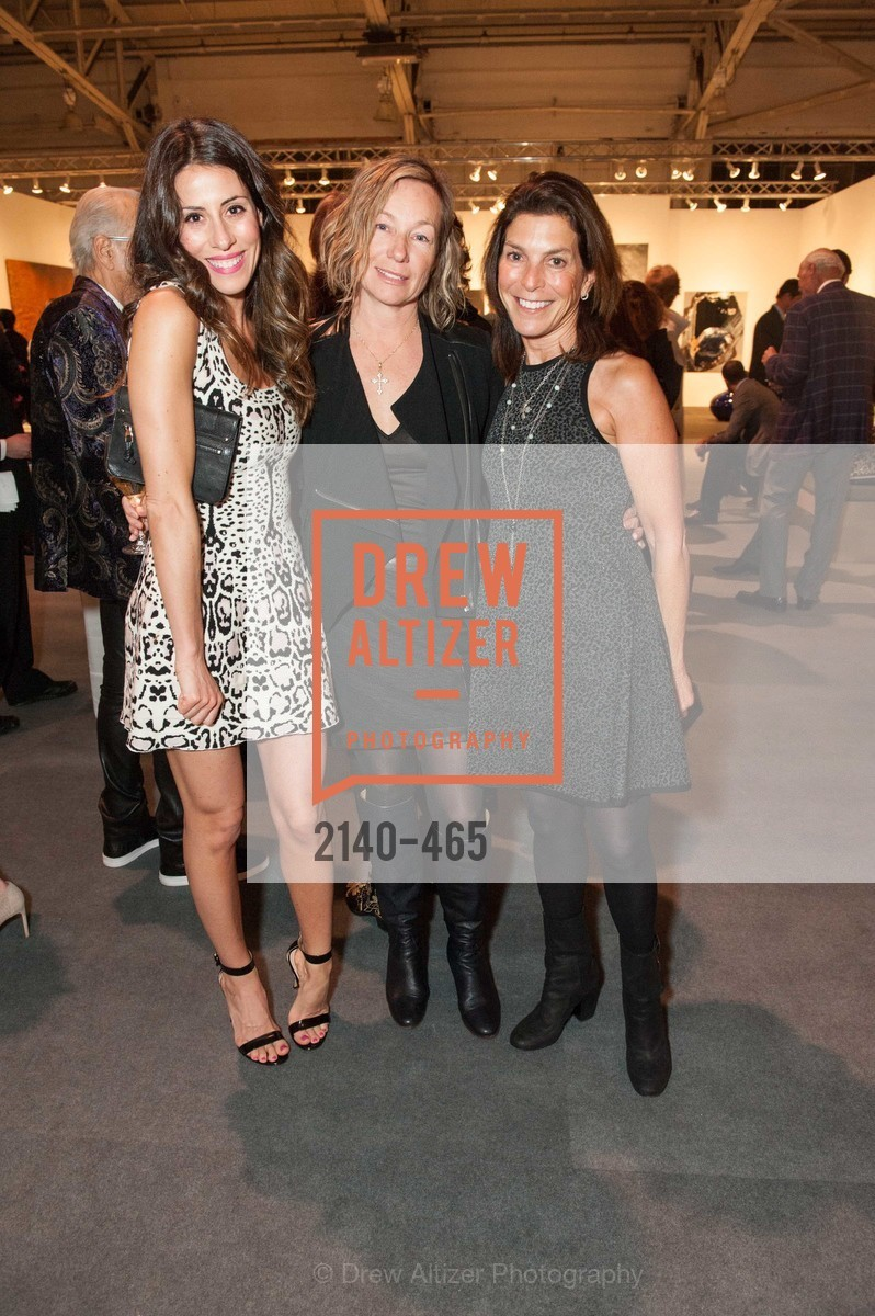 Ali Sonsini, Emily Carroll, Susan Swig, FOG Design + Art Preview Gala, US. US, January 16th, 2014,Drew Altizer, Drew Altizer Photography, full-service event agency, private events, San Francisco photographer, photographer California