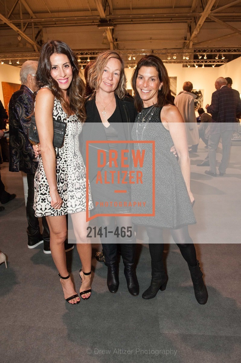Ali Sonsini, Emily Carroll, Susan Swig, FOG Design + Art Preview Gala, US. US, January 16th, 2014,Drew Altizer, Drew Altizer Photography, full-service agency, private events, San Francisco photographer, photographer california
