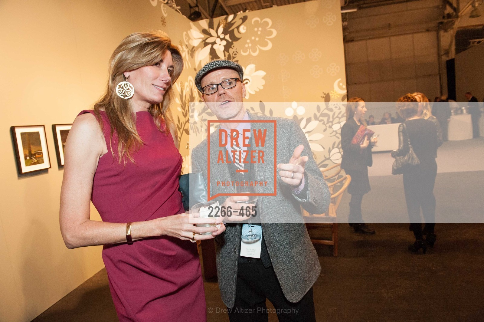 Susan Dunlevy, Todd Hosfelt, FOG Design + Art Preview Gala, US. US, January 16th, 2014,Drew Altizer, Drew Altizer Photography, full-service agency, private events, San Francisco photographer, photographer california