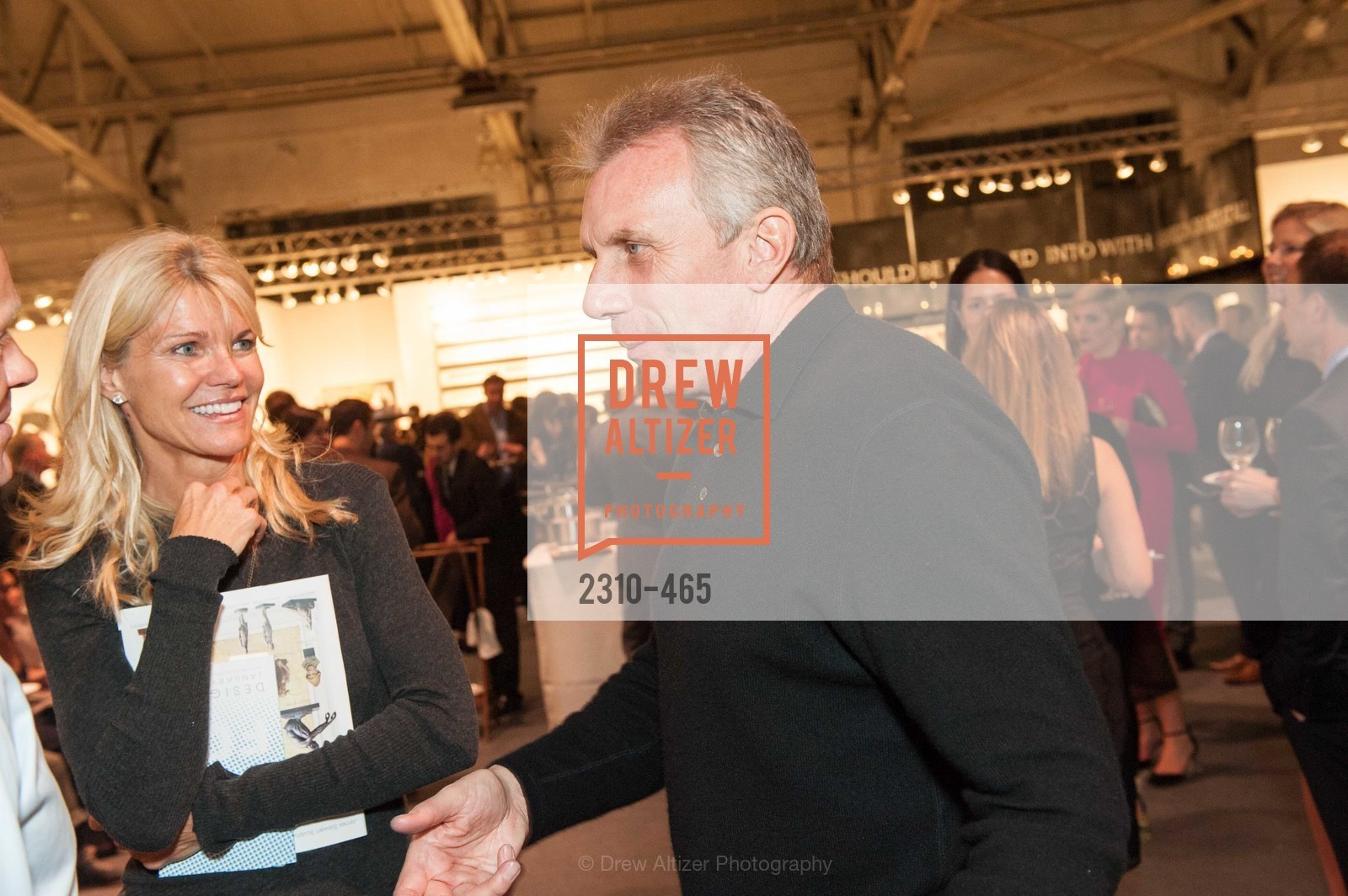 Jennifer Montana, Joe Montana, FOG Design + Art Preview Gala, US. US, January 16th, 2014,Drew Altizer, Drew Altizer Photography, full-service agency, private events, San Francisco photographer, photographer california