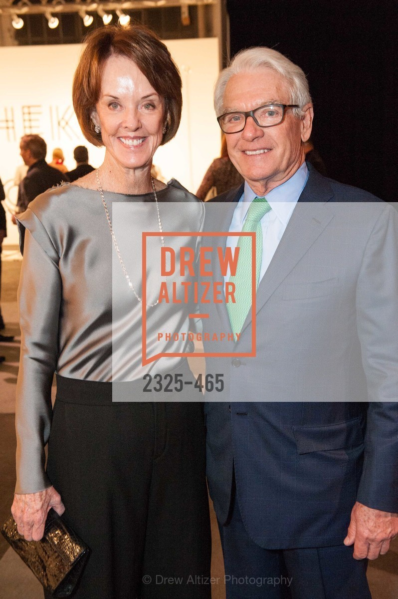 Helen Schwab, Charles Schwab, FOG Design + Art Preview Gala, US. US, January 16th, 2014,Drew Altizer, Drew Altizer Photography, full-service agency, private events, San Francisco photographer, photographer california