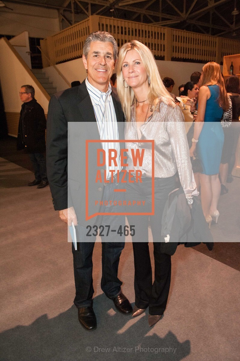 Shahan Soghikian, Camilla Soghikian, FOG Design + Art Preview Gala, US. US, January 16th, 2014,Drew Altizer, Drew Altizer Photography, full-service agency, private events, San Francisco photographer, photographer california