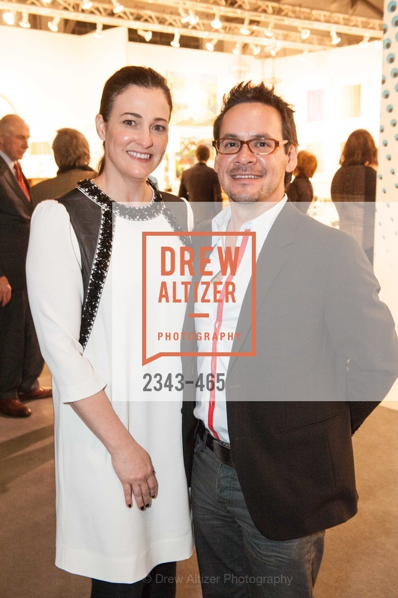 Nicole Holland, Nicholas Broietti, FOG Design + Art Preview Gala, US. US, January 16th, 2014,Drew Altizer, Drew Altizer Photography, full-service agency, private events, San Francisco photographer, photographer california