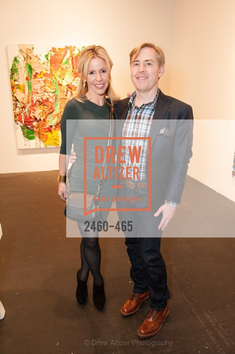 Lana Adair, John Adair, FOG Design + Art Preview Gala, US. US, January 16th, 2014,Drew Altizer, Drew Altizer Photography, full-service agency, private events, San Francisco photographer, photographer california