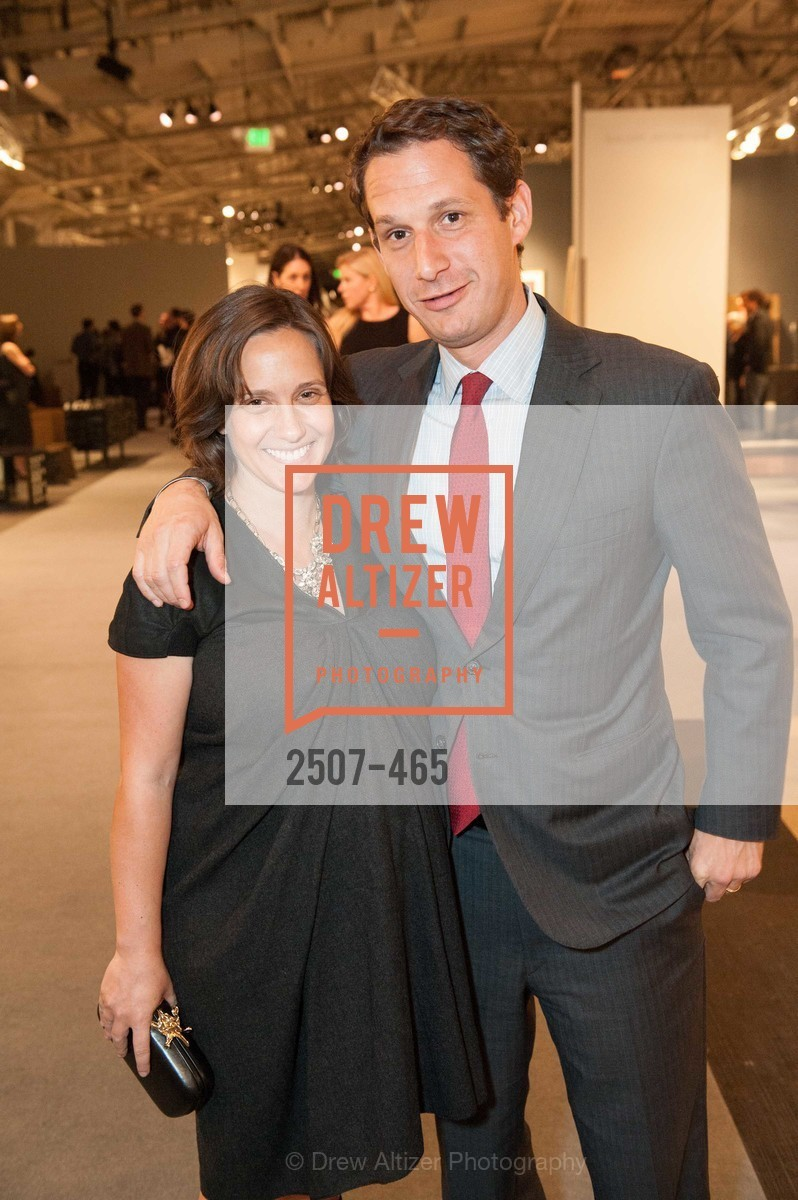 Becca Prowda, Daniel Lurie, FOG Design + Art Preview Gala, US. US, January 16th, 2014,Drew Altizer, Drew Altizer Photography, full-service agency, private events, San Francisco photographer, photographer california