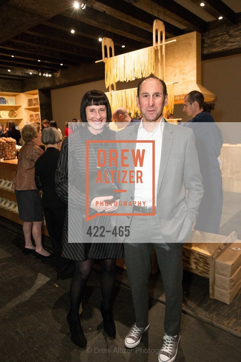 Carla Emil, Rich Silverstein, FOG Design + Art Preview Gala, US. US, January 16th, 2014,Drew Altizer, Drew Altizer Photography, full-service agency, private events, San Francisco photographer, photographer california