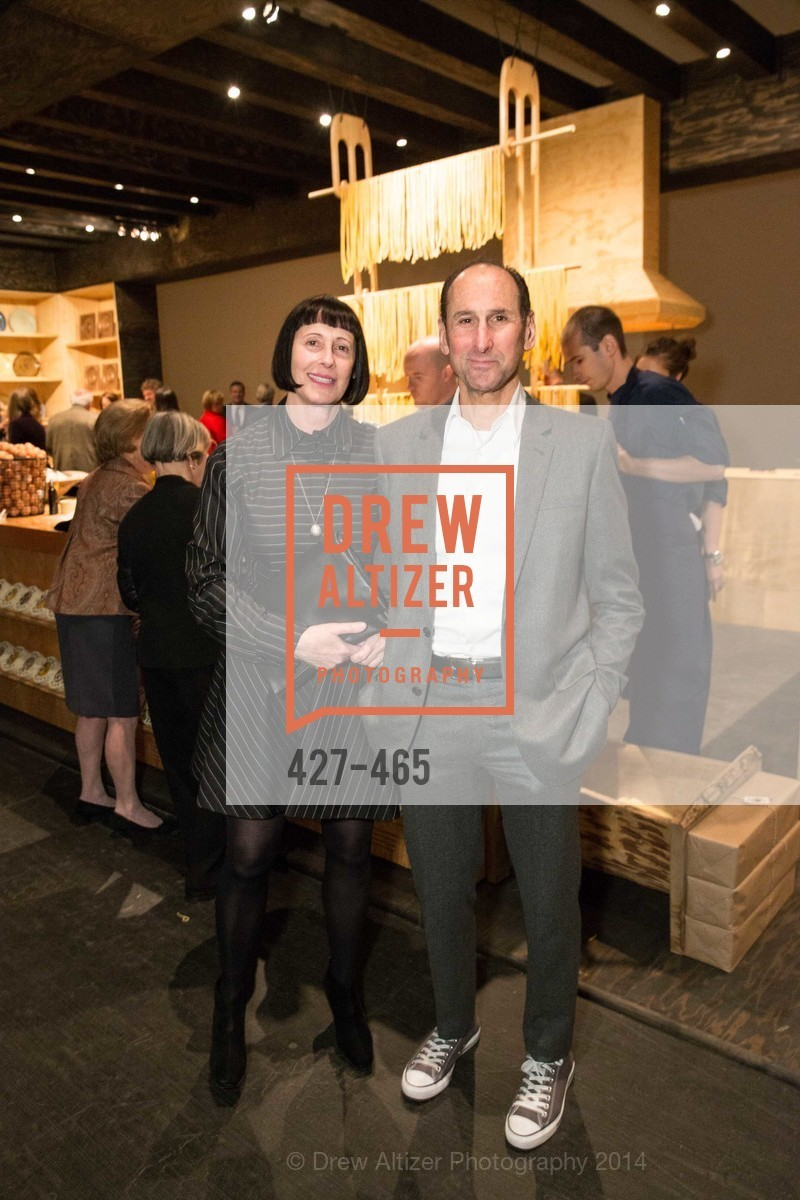 Carla Emil, Rich Silverstein, FOG Design + Art Preview Gala, US. US, January 16th, 2014,Drew Altizer, Drew Altizer Photography, full-service event agency, private events, San Francisco photographer, photographer California