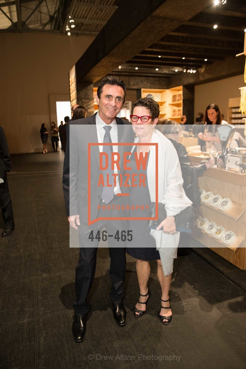 Neal Benezra, Maria Makela, FOG Design + Art Preview Gala, US. US, January 16th, 2014,Drew Altizer, Drew Altizer Photography, full-service event agency, private events, San Francisco photographer, photographer California
