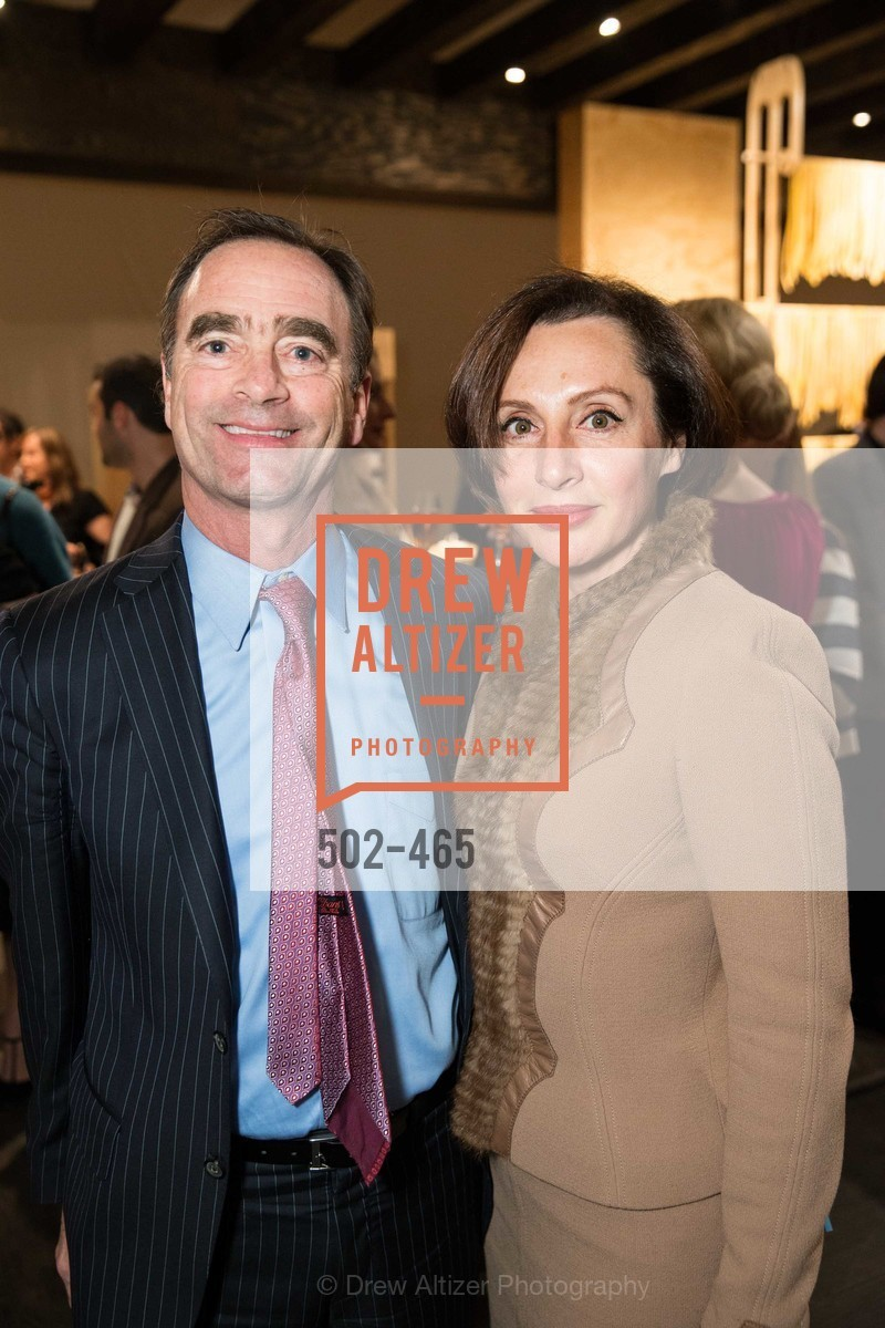 Steven Dinkelspeil, Clara Shayevich, FOG Design + Art Preview Gala, US. US, January 16th, 2014,Drew Altizer, Drew Altizer Photography, full-service event agency, private events, San Francisco photographer, photographer California