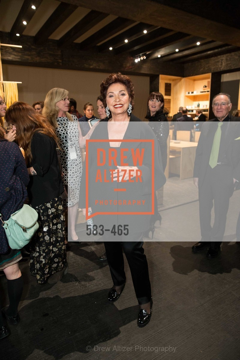 Maria Manetti Shrem, FOG Design + Art Preview Gala, US. US, January 16th, 2014