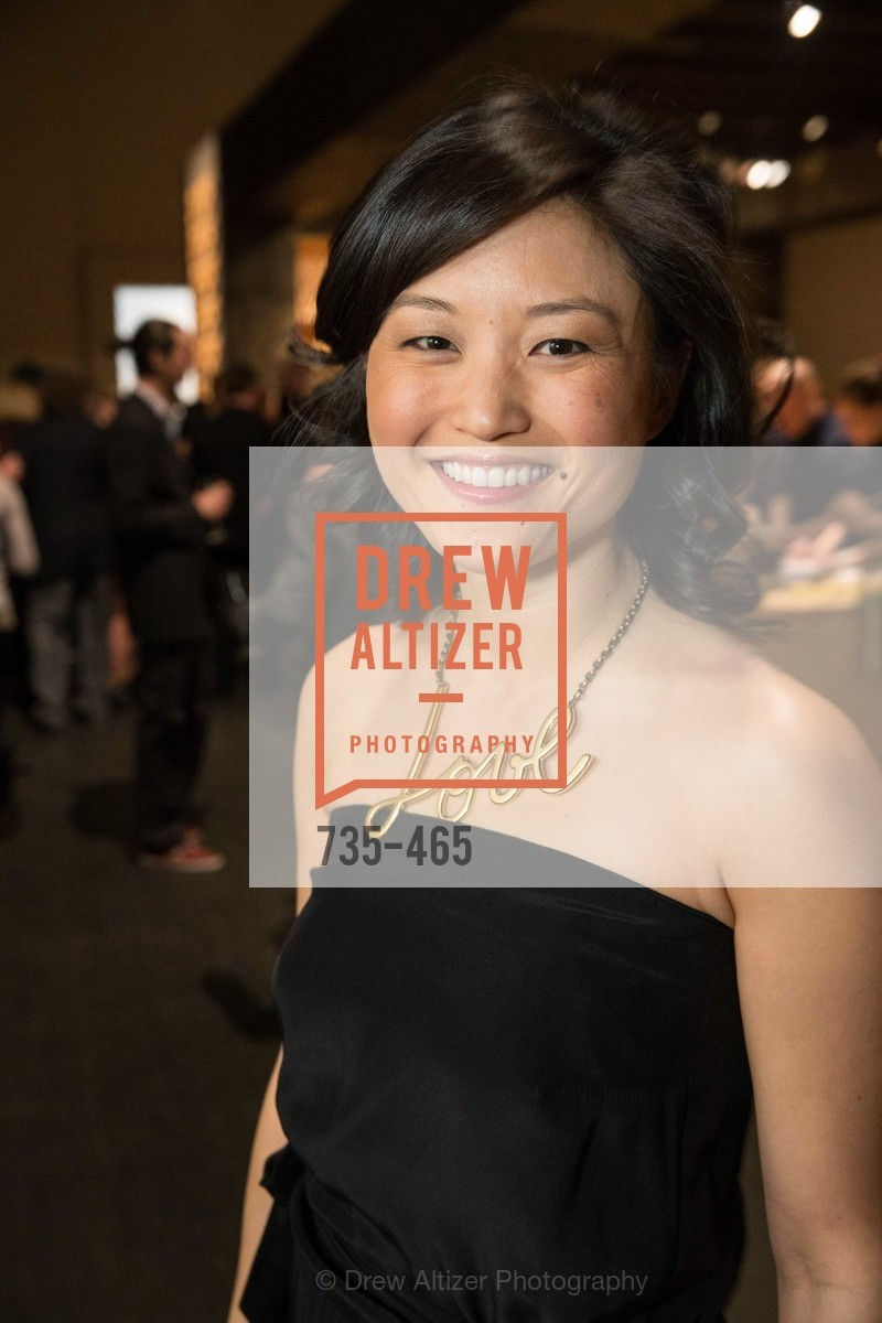 Catherine Kwong, FOG Design + Art Preview Gala, US. US, January 16th, 2014,Drew Altizer, Drew Altizer Photography, full-service agency, private events, San Francisco photographer, photographer california