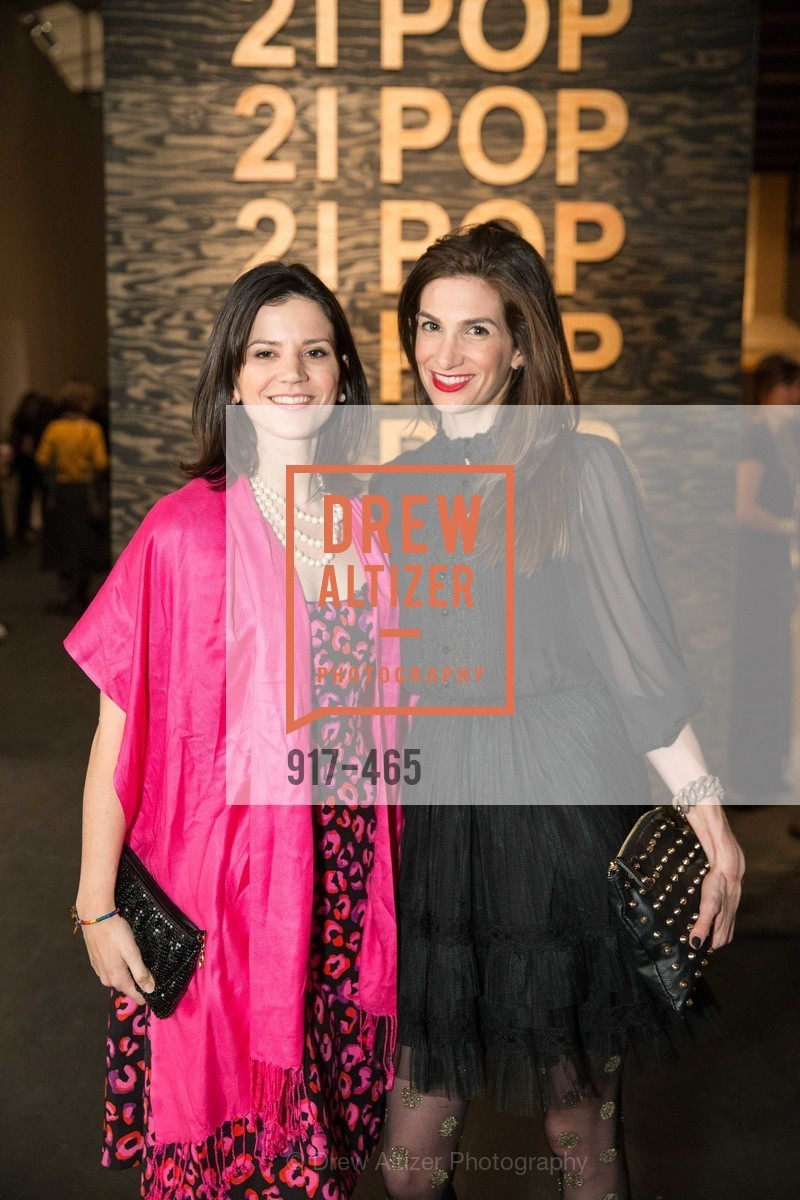 Olivia Everett, Margaux Lushing, FOG Design + Art Preview Gala, US. US, January 16th, 2014,Drew Altizer, Drew Altizer Photography, full-service agency, private events, San Francisco photographer, photographer california