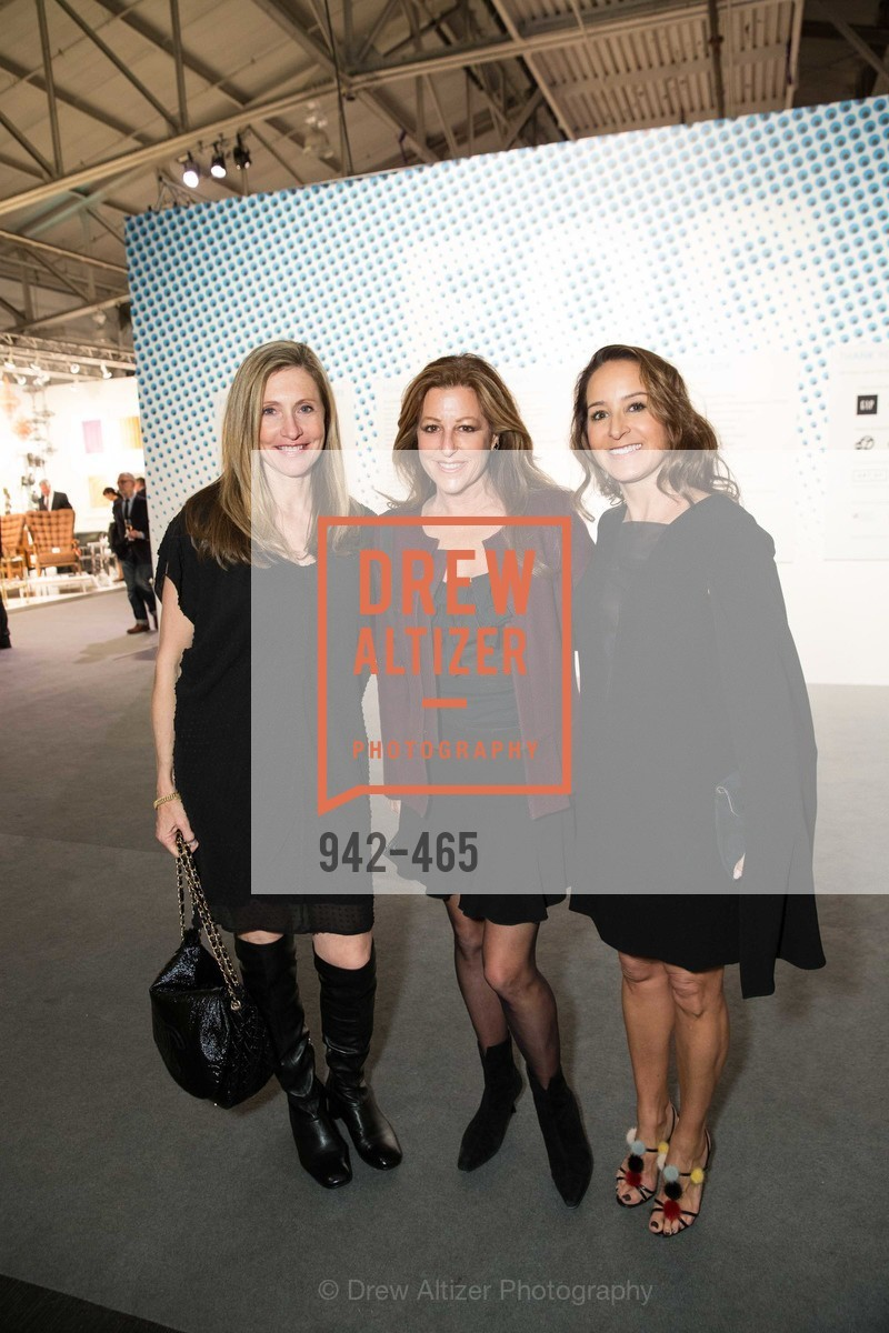 Jane Siegel, Victoria Loren Miller, Jean Mangan, FOG Design + Art Preview Gala, US. US, January 16th, 2014,Drew Altizer, Drew Altizer Photography, full-service agency, private events, San Francisco photographer, photographer california