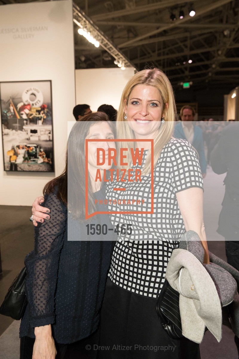Lisa Podos, Jenna Hunt, FOG Design + Art Preview Gala, US. US, January 16th, 2014,Drew Altizer, Drew Altizer Photography, full-service agency, private events, San Francisco photographer, photographer california