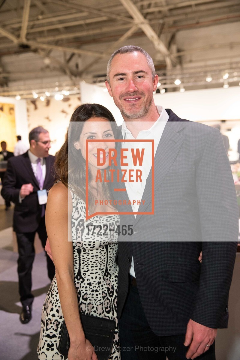 Ali Sonsini, Alex Turner, FOG Design + Art Preview Gala, US. US, January 16th, 2014,Drew Altizer, Drew Altizer Photography, full-service agency, private events, San Francisco photographer, photographer california