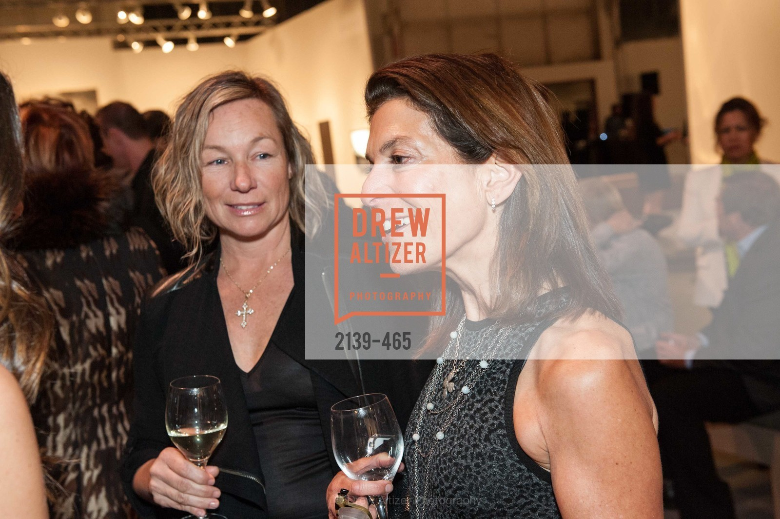 Emily Carroll, Susan Swig, FOG Design + Art Preview Gala, US. US, January 16th, 2014,Drew Altizer, Drew Altizer Photography, full-service agency, private events, San Francisco photographer, photographer california