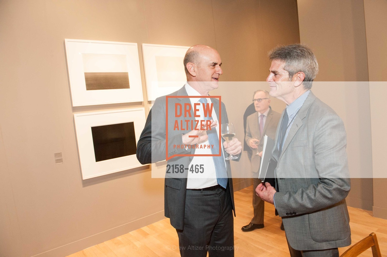 Bob Fisher, Jeffrey Fraenkel, FOG Design + Art Preview Gala, US. US, January 16th, 2014,Drew Altizer, Drew Altizer Photography, full-service agency, private events, San Francisco photographer, photographer california
