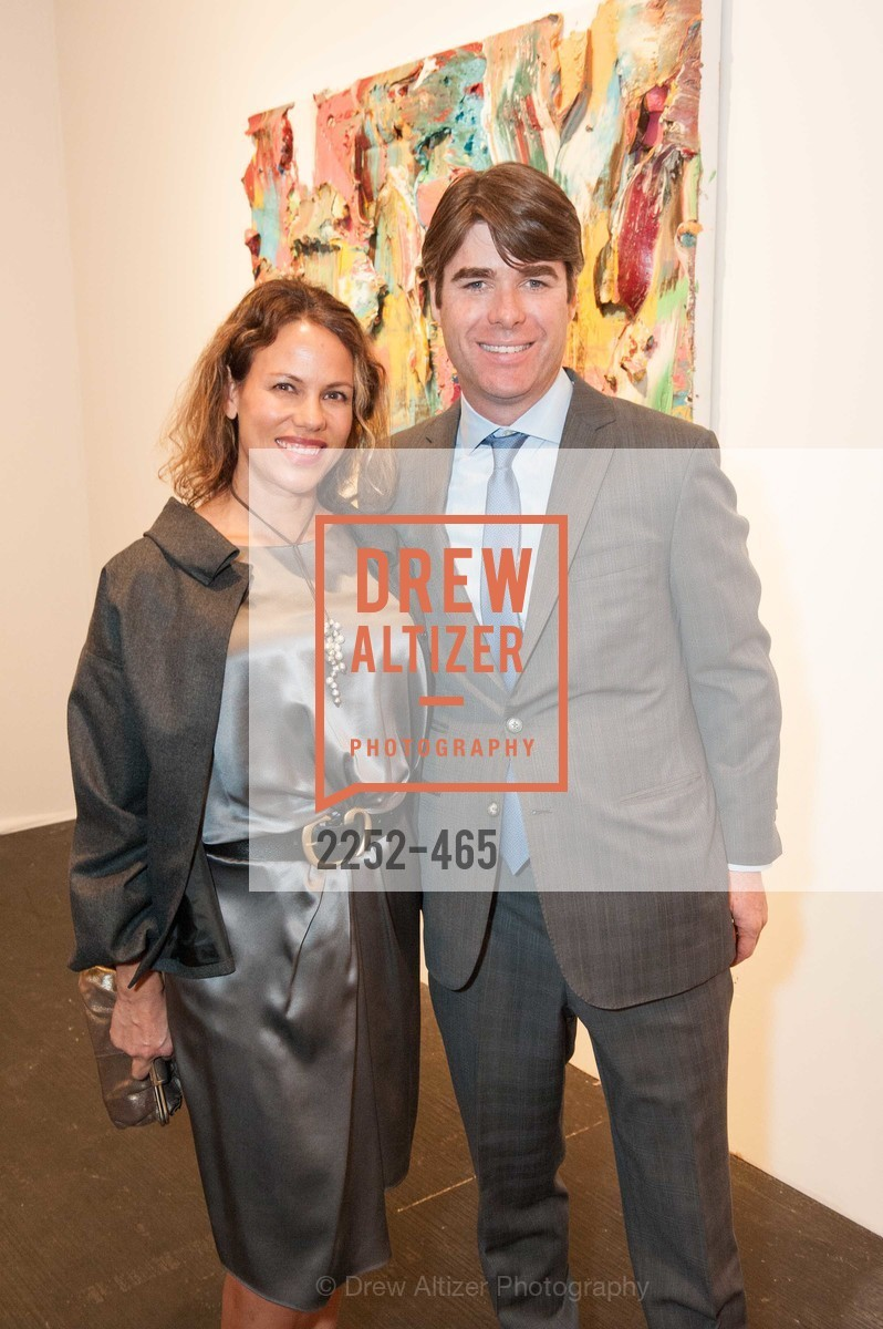 Heather Albinson, Tim Albinson, FOG Design + Art Preview Gala, US. US, January 16th, 2014,Drew Altizer, Drew Altizer Photography, full-service agency, private events, San Francisco photographer, photographer california