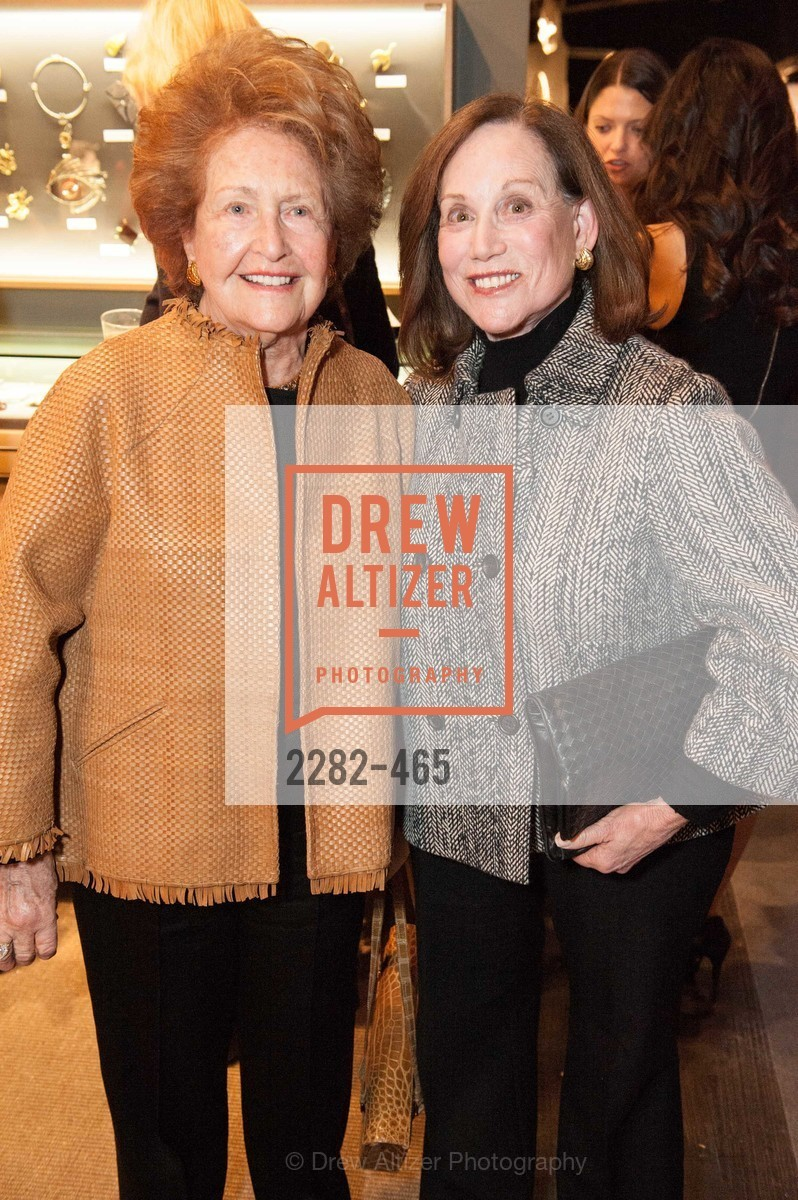 Phyllis Moldaw, Susan Heller, FOG Design + Art Preview Gala, US. US, January 16th, 2014,Drew Altizer, Drew Altizer Photography, full-service agency, private events, San Francisco photographer, photographer california