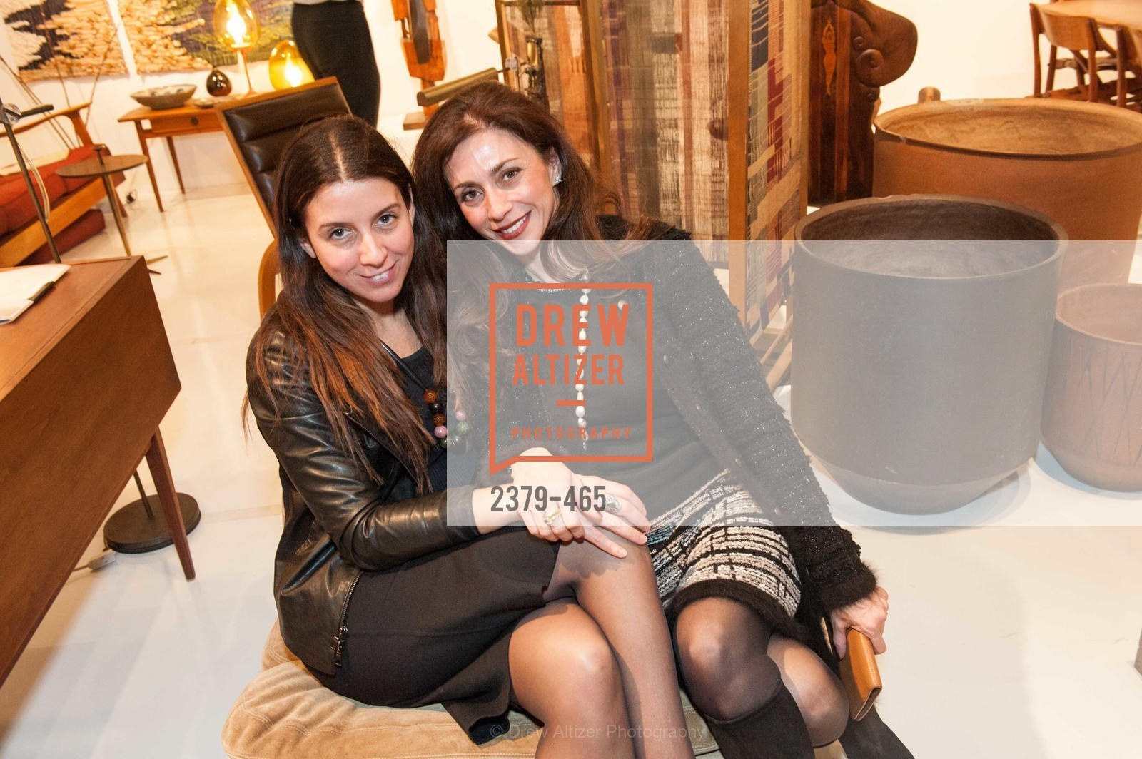 Maca Huneeus, Maryam Muduroglu, FOG Design + Art Preview Gala, US. US, January 16th, 2014,Drew Altizer, Drew Altizer Photography, full-service agency, private events, San Francisco photographer, photographer california