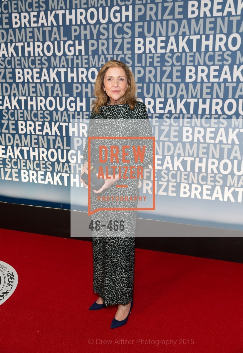 Ann Druyan, THE BREAKTHROUGH PRIZE Hosted By Seth MacFarlane, Ames Research Center. Naval Air Station, Moffett Field, November 8th, 2015,Drew Altizer, Drew Altizer Photography, full-service agency, private events, San Francisco photographer, photographer california