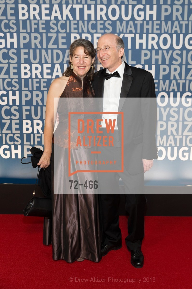 Laura Nelson, Saul Perlmutter, THE BREAKTHROUGH PRIZE Hosted By Seth MacFarlane, Ames Research Center. Naval Air Station, Moffett Field, November 8th, 2015,Drew Altizer, Drew Altizer Photography, full-service agency, private events, San Francisco photographer, photographer california