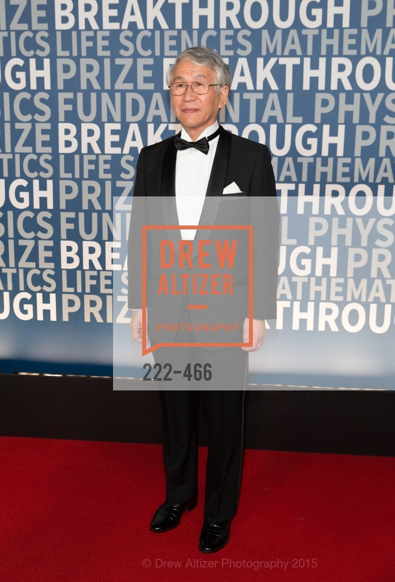 Atsuto Suzuki, THE BREAKTHROUGH PRIZE Hosted By Seth MacFarlane, Ames Research Center. Naval Air Station, Moffett Field, November 8th, 2015,Drew Altizer, Drew Altizer Photography, full-service agency, private events, San Francisco photographer, photographer california
