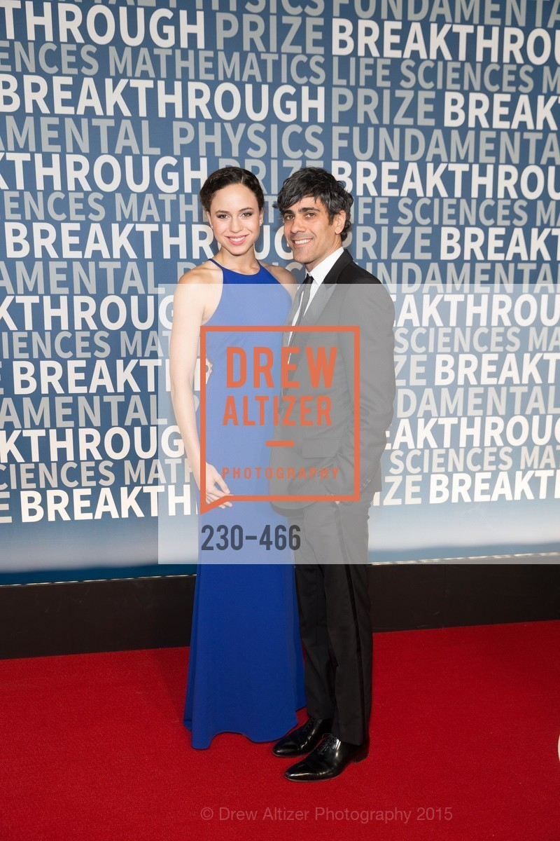 Kelcey Morton, Jeremy Stoppelman, THE BREAKTHROUGH PRIZE Hosted By Seth MacFarlane, Ames Research Center. Naval Air Station, Moffett Field, November 8th, 2015,Drew Altizer, Drew Altizer Photography, full-service event agency, private events, San Francisco photographer, photographer California