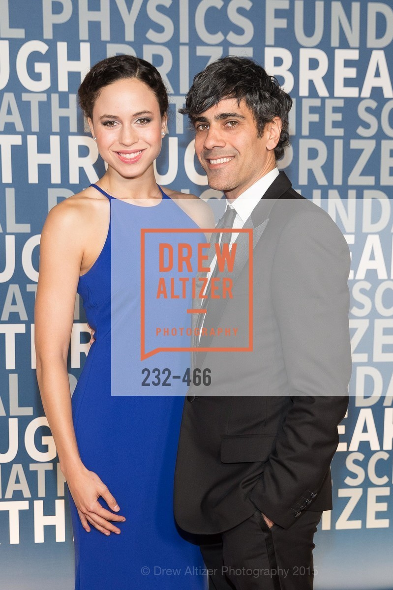 Kelcey Morton, Jeremy Stoppelman, THE BREAKTHROUGH PRIZE Hosted By Seth MacFarlane, Ames Research Center. Naval Air Station, Moffett Field, November 8th, 2015,Drew Altizer, Drew Altizer Photography, full-service agency, private events, San Francisco photographer, photographer california