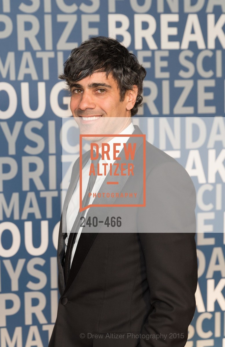 Jeremy Stoppelman, THE BREAKTHROUGH PRIZE Hosted By Seth MacFarlane, Ames Research Center. Naval Air Station, Moffett Field, November 8th, 2015,Drew Altizer, Drew Altizer Photography, full-service agency, private events, San Francisco photographer, photographer california