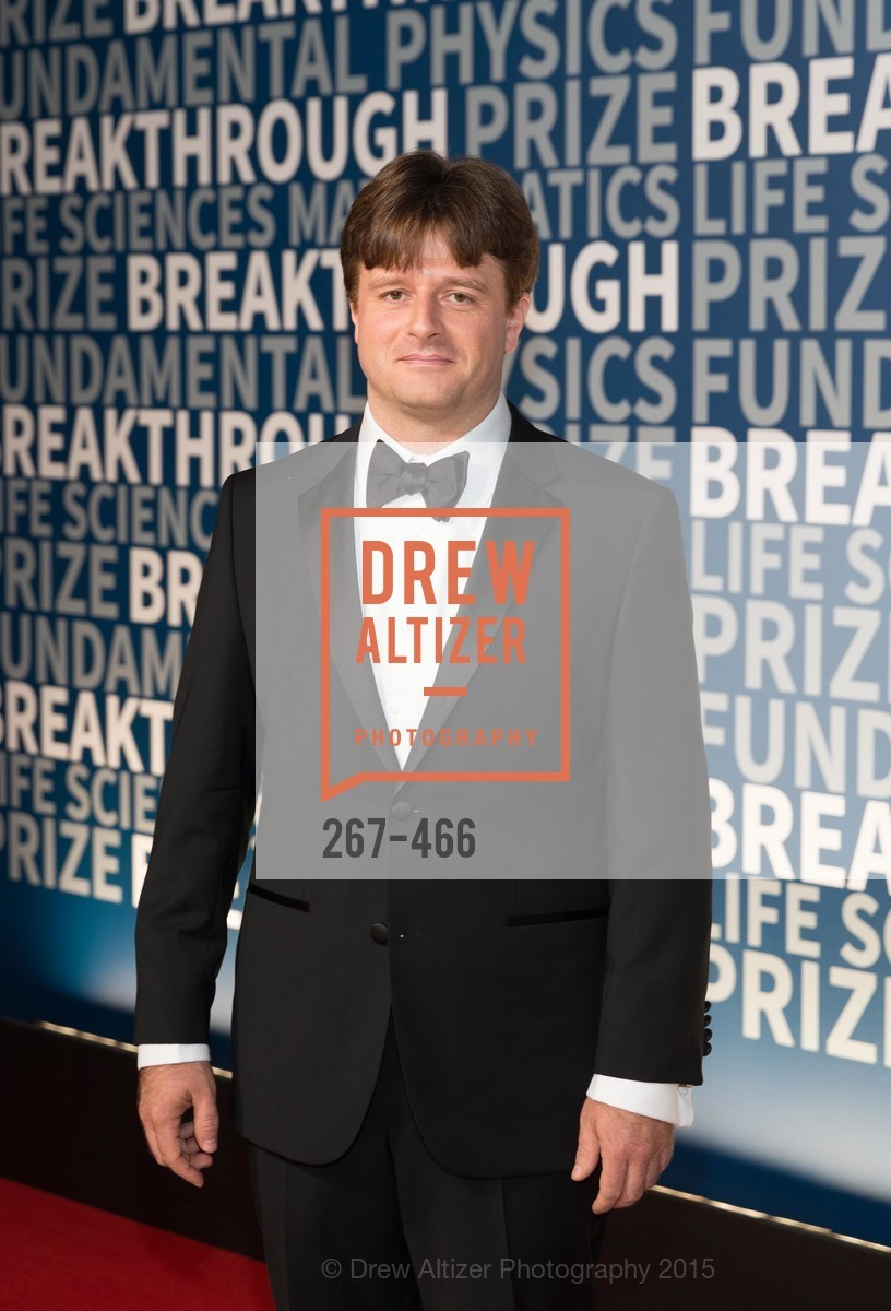 Raphael Flauger, THE BREAKTHROUGH PRIZE Hosted By Seth MacFarlane, Ames Research Center. Naval Air Station, Moffett Field, November 8th, 2015,Drew Altizer, Drew Altizer Photography, full-service agency, private events, San Francisco photographer, photographer california