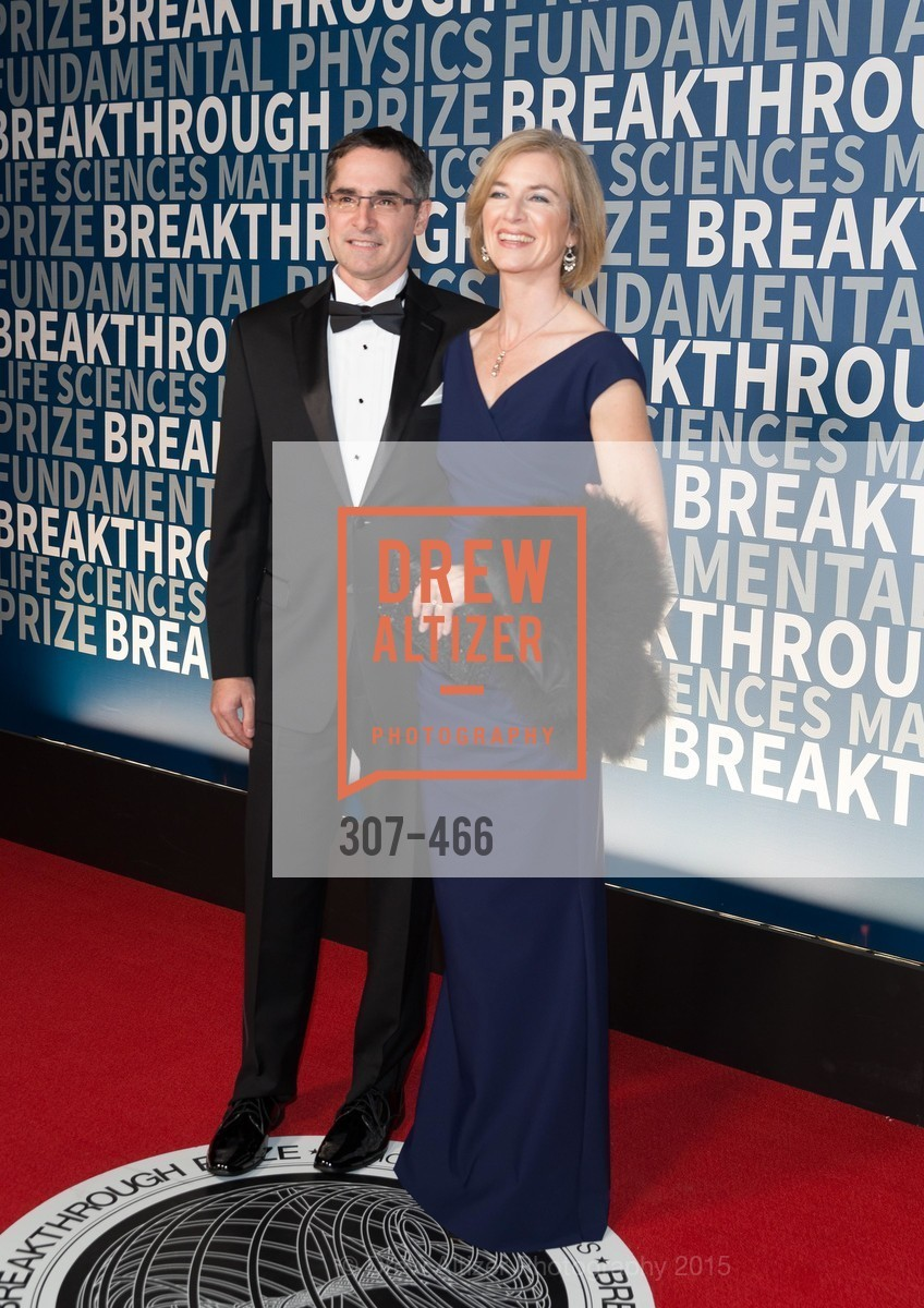 Jamie Cate, Jennifer Doudna, THE BREAKTHROUGH PRIZE Hosted By Seth MacFarlane, Ames Research Center. Naval Air Station, Moffett Field, November 8th, 2015,Drew Altizer, Drew Altizer Photography, full-service agency, private events, San Francisco photographer, photographer california