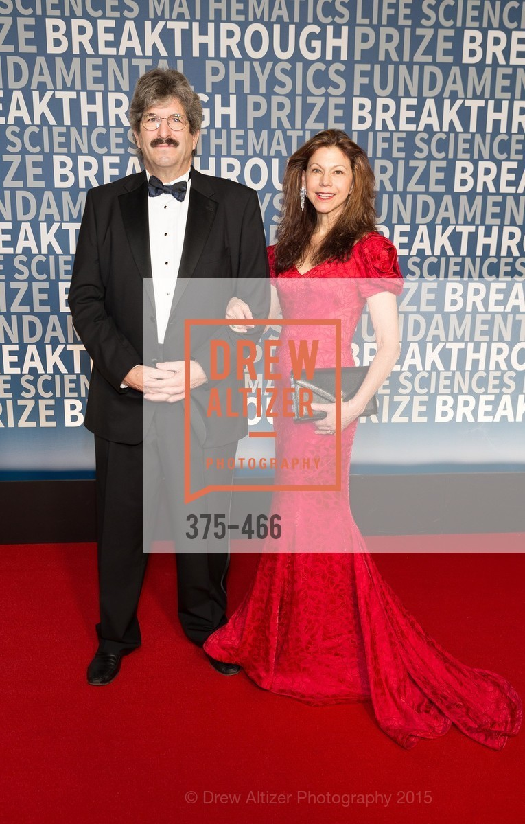 Gary Ruvkun, Natasha Staller, THE BREAKTHROUGH PRIZE Hosted By Seth MacFarlane, Ames Research Center. Naval Air Station, Moffett Field, November 8th, 2015,Drew Altizer, Drew Altizer Photography, full-service agency, private events, San Francisco photographer, photographer california
