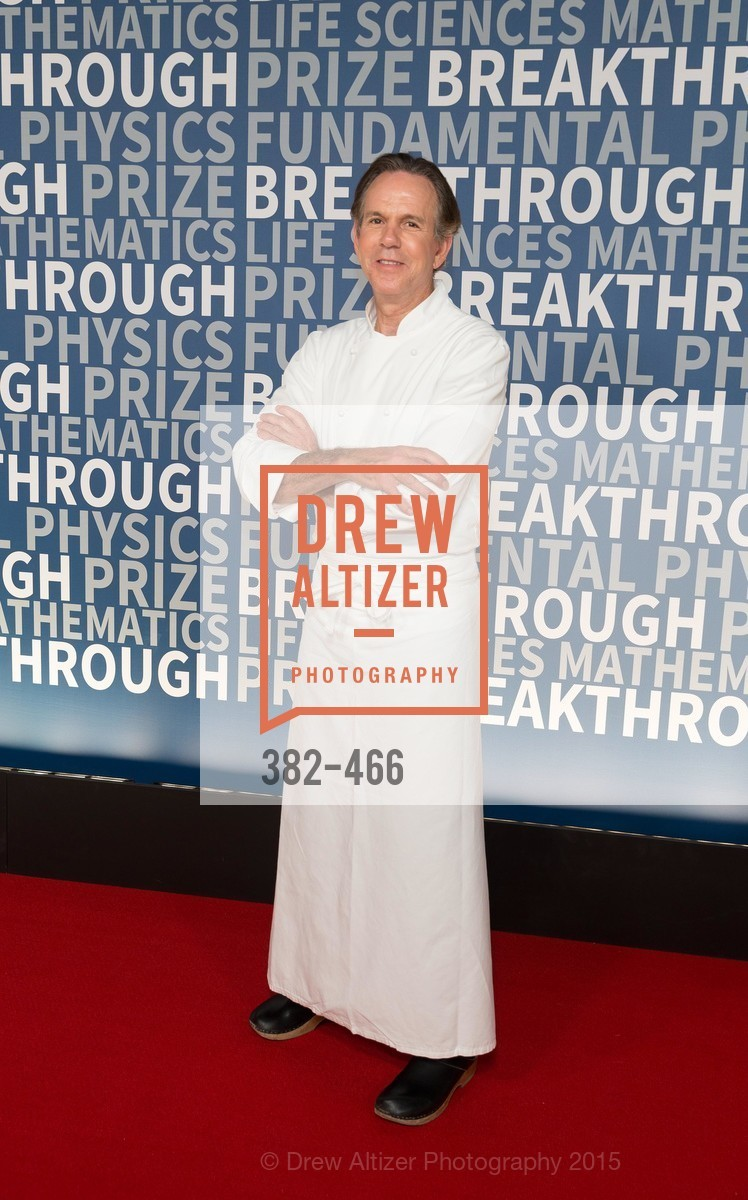 Thomas Keller, THE BREAKTHROUGH PRIZE Hosted By Seth MacFarlane, Ames Research Center. Naval Air Station, Moffett Field, November 8th, 2015,Drew Altizer, Drew Altizer Photography, full-service agency, private events, San Francisco photographer, photographer california