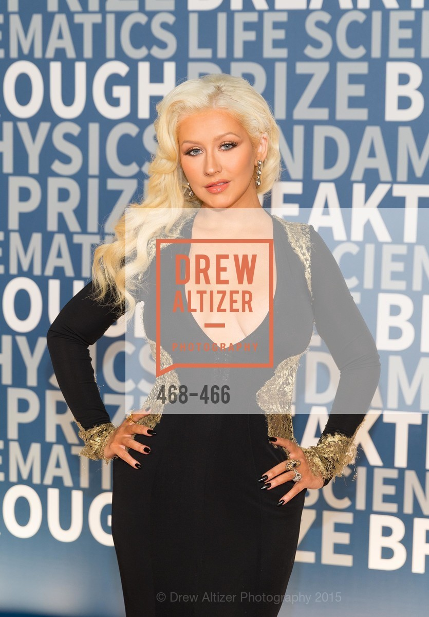 Christina Aguilera, THE BREAKTHROUGH PRIZE Hosted By Seth MacFarlane, Ames Research Center. Naval Air Station, Moffett Field, November 8th, 2015,Drew Altizer, Drew Altizer Photography, full-service agency, private events, San Francisco photographer, photographer california