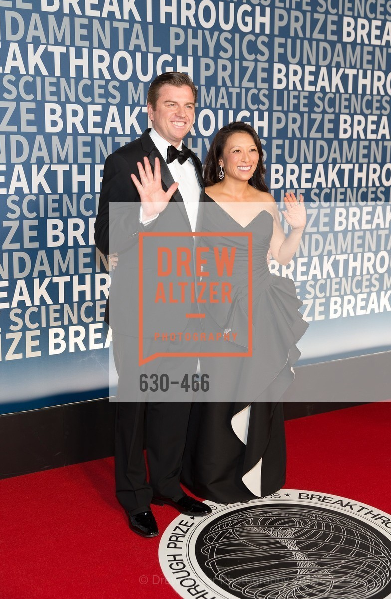 Tony Bates, Cori Bates, THE BREAKTHROUGH PRIZE Hosted By Seth MacFarlane, Ames Research Center. Naval Air Station, Moffett Field, November 8th, 2015,Drew Altizer, Drew Altizer Photography, full-service event agency, private events, San Francisco photographer, photographer California