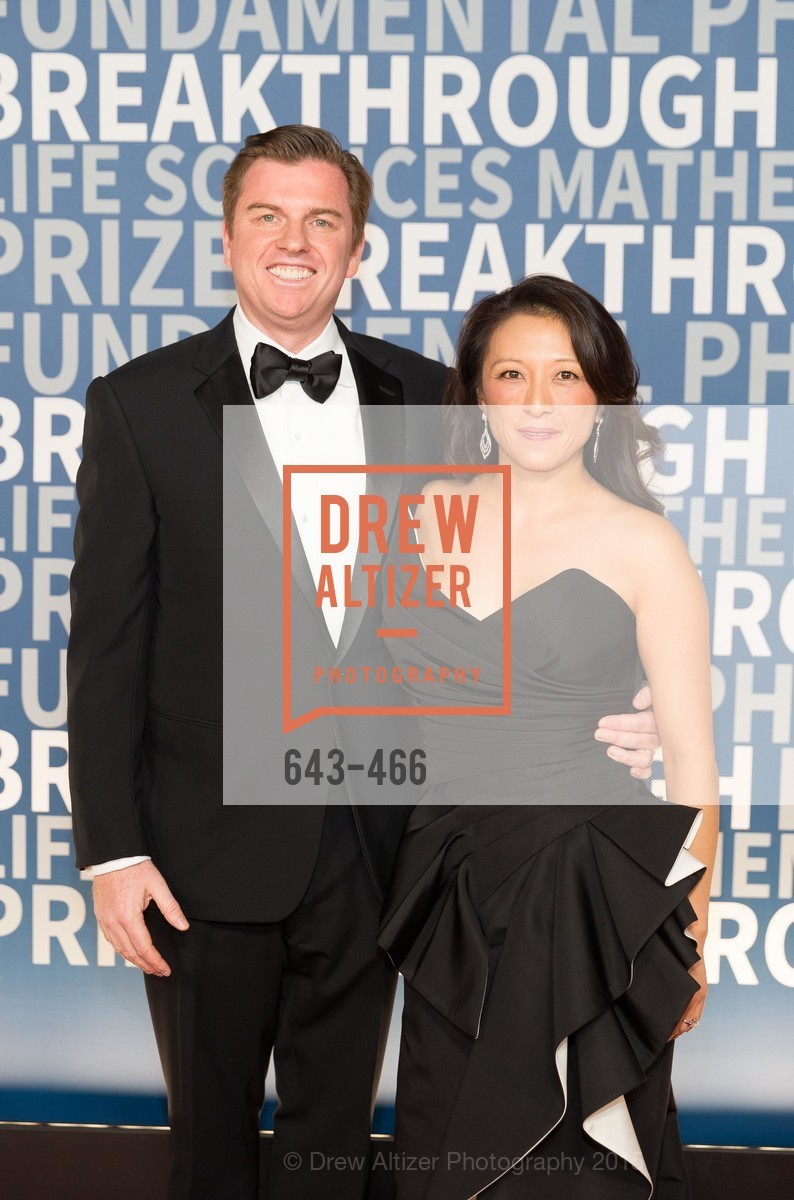 Tony Bates, Cori Bates, THE BREAKTHROUGH PRIZE Hosted By Seth MacFarlane, Ames Research Center. Naval Air Station, Moffett Field, November 8th, 2015,Drew Altizer, Drew Altizer Photography, full-service agency, private events, San Francisco photographer, photographer california