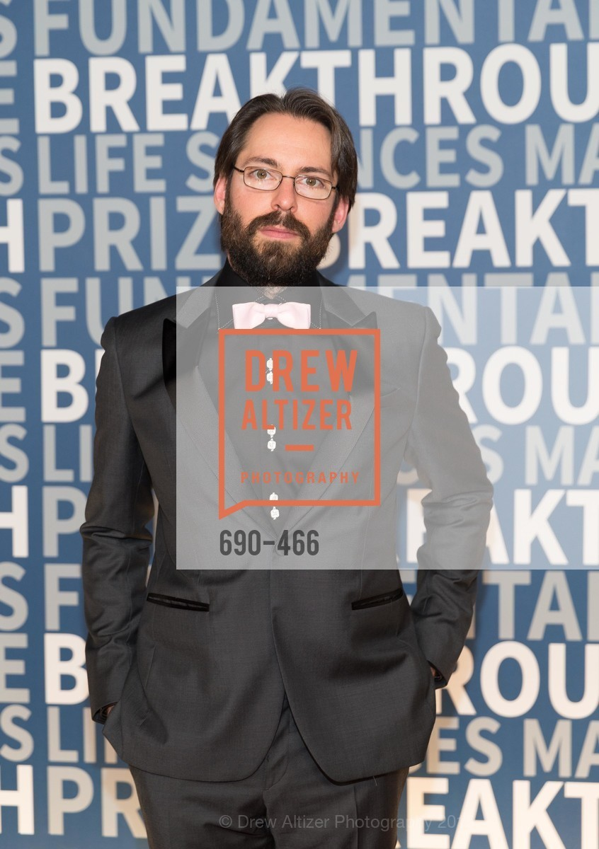 Martin Starr, THE BREAKTHROUGH PRIZE Hosted By Seth MacFarlane, Ames Research Center. Naval Air Station, Moffett Field, November 8th, 2015,Drew Altizer, Drew Altizer Photography, full-service agency, private events, San Francisco photographer, photographer california